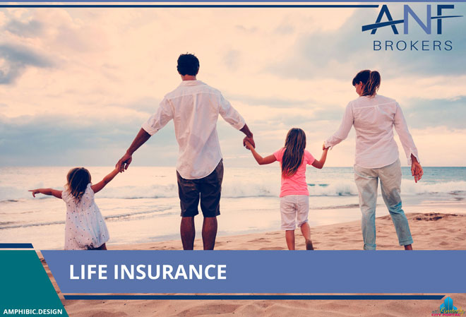 ANF Brokers Kimberley - Products & Services: Life Insurance