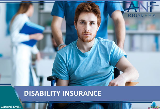 ANF Brokers Kimberley - Products & Services: Disability Insurance (Lump sum)