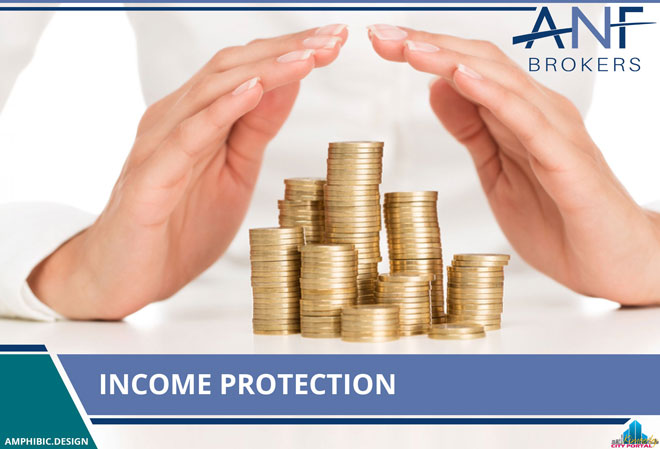 ANF Brokers Kimberley - Products & Services: Income Protection
