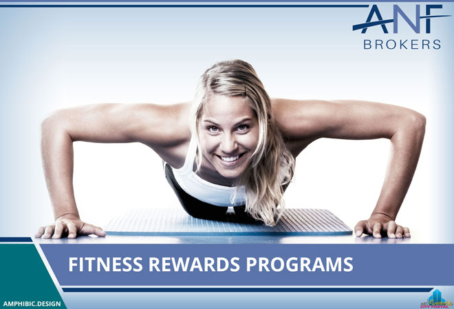 ANF Brokers Kimberley - Products & Services: Fitness Rewards Programs