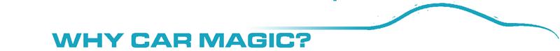 Car Magic Autobody Panelbeaters & Spraypainters Kimberley - Why choose car magic?