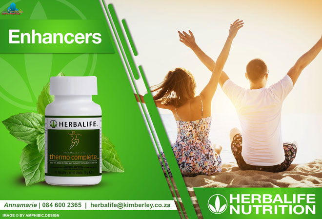 Herbalife Kimberley - Happy & Healthy with Herbalife