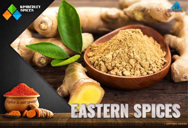 Kimberley Spices Products - Eastern Spices