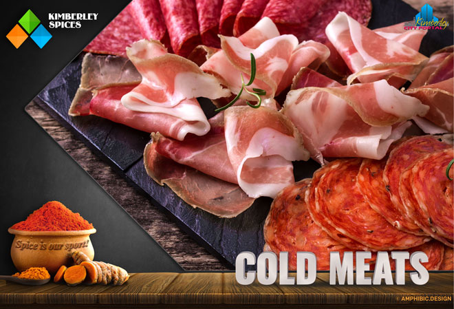 Kimberley Spices Products - Cold Meats