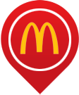ICON: McDonald's North Cape Mall Kimberley - Find Our Restaurant