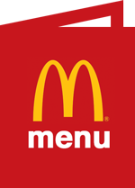 ICON: McDonald's CBD Kimberley - Menu