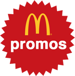 ICON: McDonald's CBD Kimberley - Specials / Promotions
