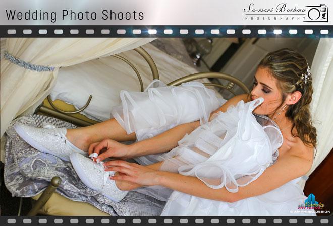 Su-Mari Bothma Photography Kimberley: Services - Wedding Photography