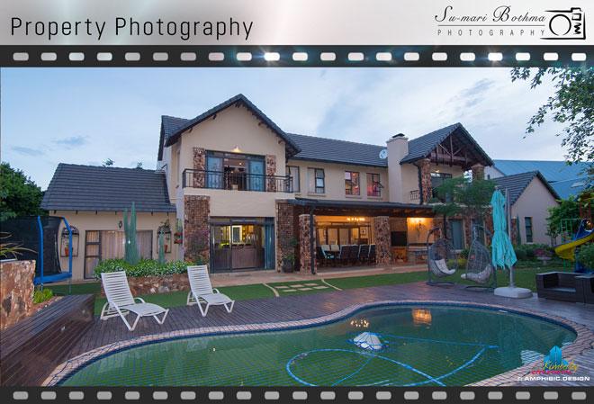 Su-Mari Bothma Photography Kimberley: Services - Property Photography