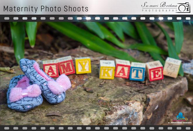 Su-Mari Bothma Photography Kimberley: Services - Maternity Photography