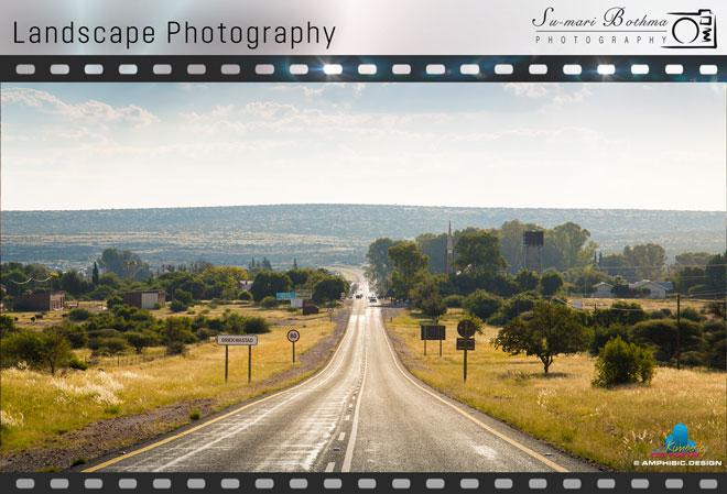 Su-Mari Bothma Photography Kimberley: Services - Landscape Photography