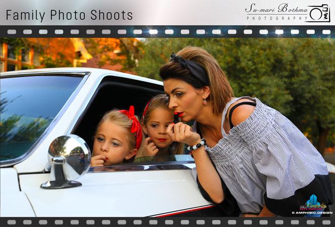 Su-Mari Bothma Photography Kimberley: Services - Family Photography