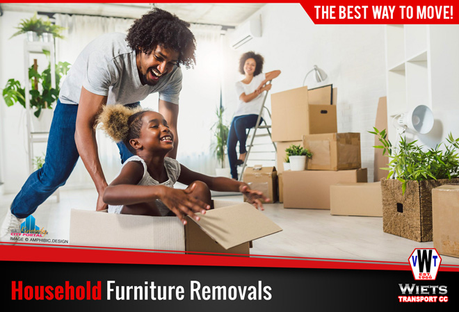 Wiets Transport Kimberley Services - Household Furniture Removals