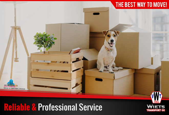 Wiets Transport Kimberley - Reliable and Professional Service