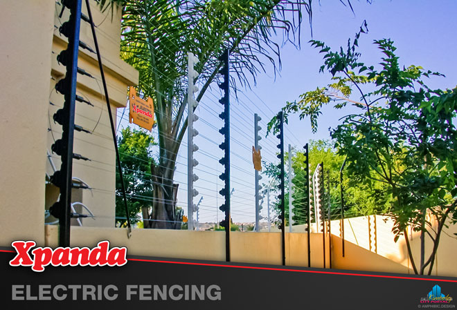 Xpanda Kimberley: Products - Electric Fencing