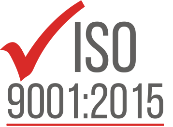 ISO: 9001:2015